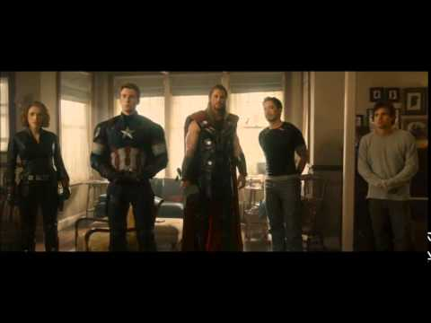 Downstait-Fight as One [Avengers] - YouTube