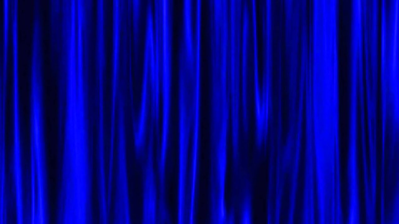 blue curtain with kikay 39 s pic youtube. Black Bedroom Furniture Sets. Home Design Ideas
