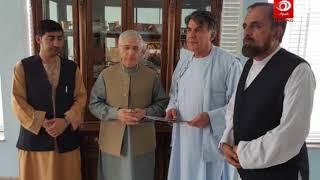 Shahid Hashim Khan Karzai