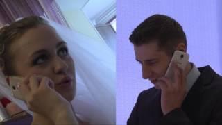 Свадьба в Одессе. Лето 2015. Утро невесты