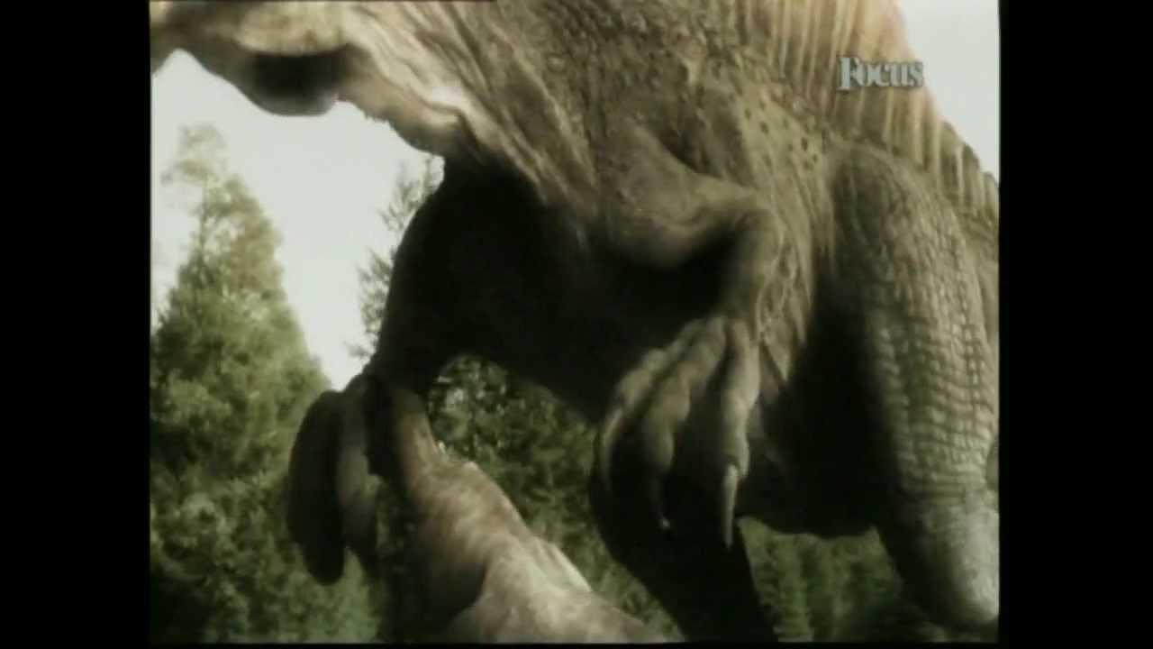Lo spinosaurus il dinosauro pi mostruoso e feroce di for Immagini di clown da colorare