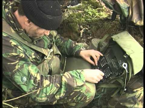 SAS Überlebenstraining - Escape & Evasion - Folge 1