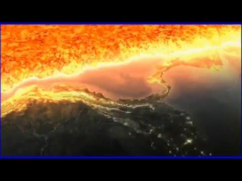 NASA встревожено: Мощнейший взрыв во Вселенной пробил дыру размером в 15 наших галактик.