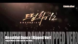 Ost Beautiful Dance Ripped Ver JinWoon JB - Dream High 2.mp3