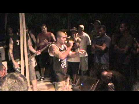 Norte Cartel - SktColaborativo - FEVEREIRO/2011 Part.1