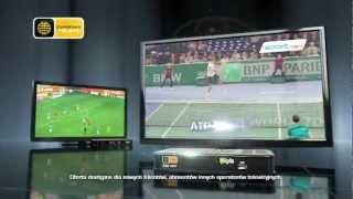 Cyfrowy Polsat - uzupełnij obraz sportu!
