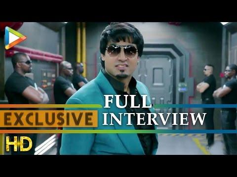 Full Interview - Abhishek Bachchan On Happy New Year success | Jaya Bachchan | Dostana 2