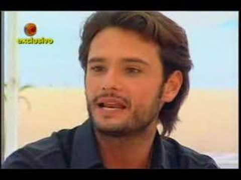 300 Entrevista Rodrigo Santoro