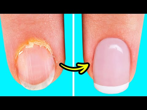 37 STUNNING MANICURE IDEAS || Manicure Howto that Will Make You Forget About Beauty Salons