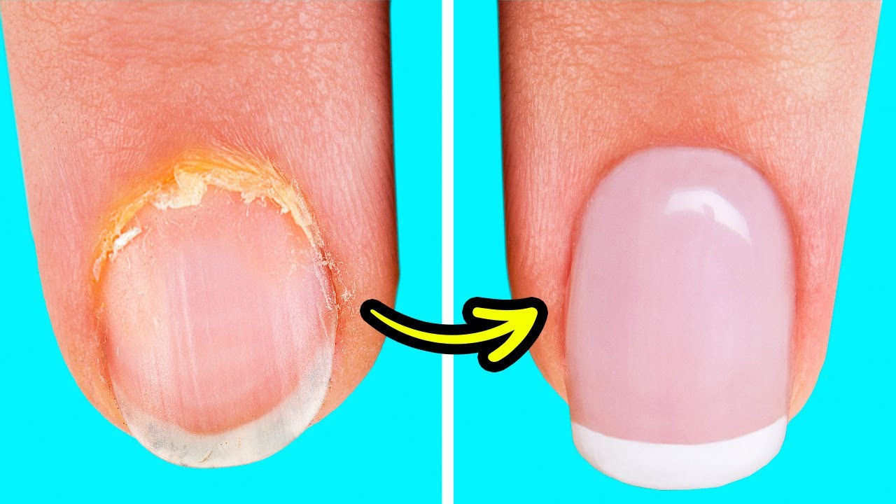 37 STUNNING MANICURE IDEAS    Manicure Howto that Will Make You Forget About Beauty Salons