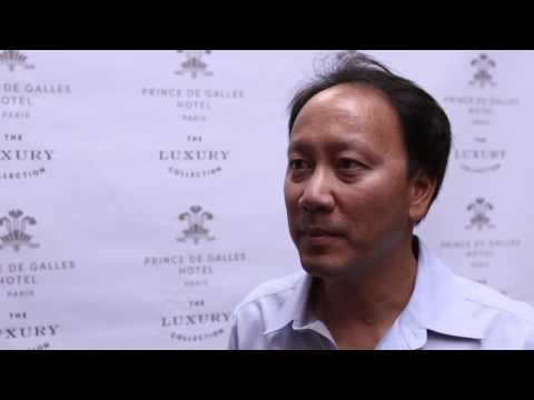 Chang Reflects On Coaching Nishikori At Roland Garros 2016