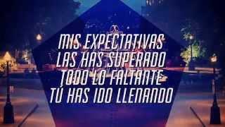 Gilberto Daza - Mis Expectativas - VideoLyrics