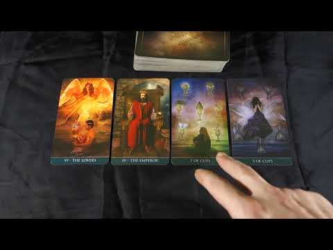 March 25th 2018 Daily Tarot Reading - BEEN IN CONTROL; EXERTING AUTHORITY