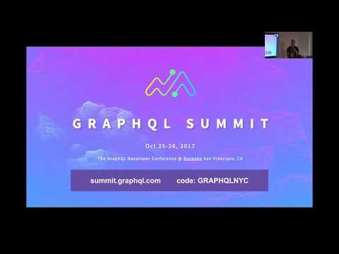 Modular GraphQL - Sashko Stubailo