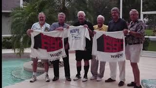 WAPE Air Check 10 8 69