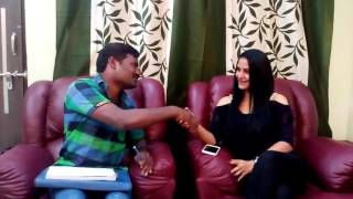 ACTRESS APOORVA  INTERVIEW ABOUT HER ENTRY IN TO TELUGU MOVIE INDUSTRY