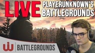 🔴 REDIFF' LIVE : A la découverte de Battlegrounds en Solo et en Duo !