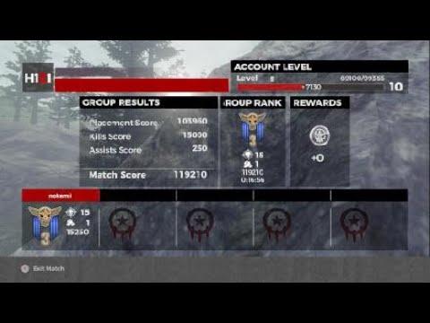 H1Z1 PS4 Pro Gameplay [XIM APEX] - PakVim net HD Vdieos Portal