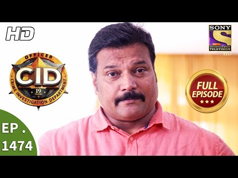 CID - सी आई डी - Ep 1474 - Full Episode - 18th November, 2017 thumbnail