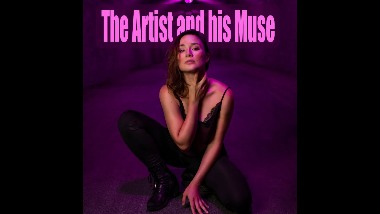 """Release """"The Artist and his Muse"""""""