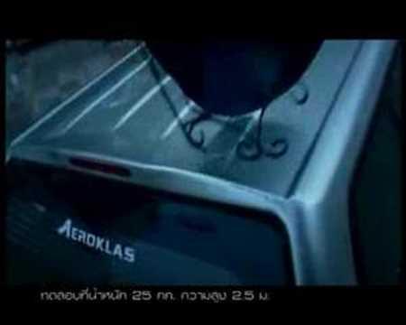Aero Klas : Canopy