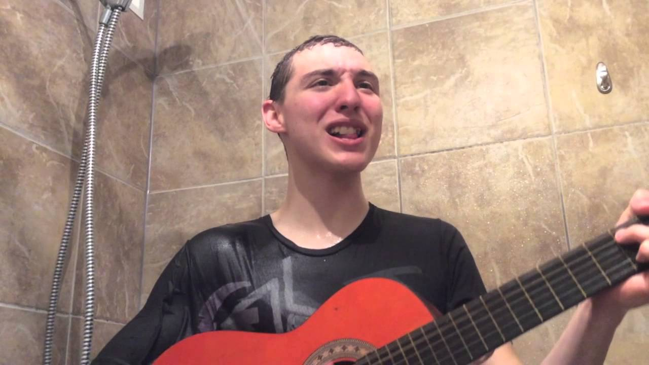 JULIAN SMITH Never Get Naked in Your Shower - YouTube