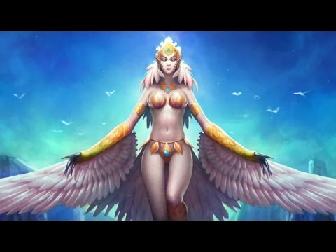 The Story of Aviana [Lore]