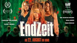 ENDZEIT - Trailer HD
