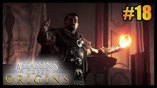 Video ASSASSIN DES TEMPLIERS (Assassin's Creed Origins #18) download MP3, 3GP, MP4, WEBM, AVI, FLV November 2017
