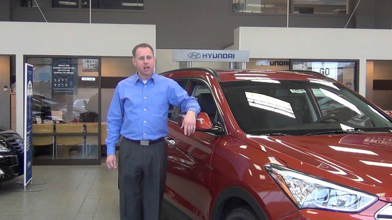 Kansas City's Top Hyundai Dealer for Shawnee Mission - YouTube