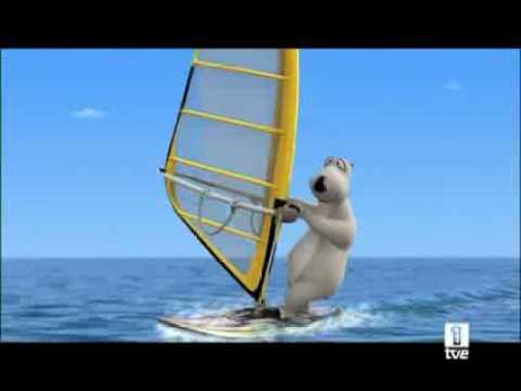 El oso Berni - 1x40 - Windsuf