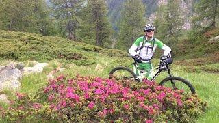 MTB-Alpencross