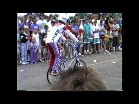 Dyno Freestyle Tour 1987 @ Park Schwinn