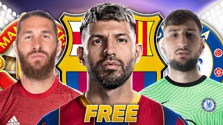 The BEST Free Transfer This Summer Will Be... | Continental Club