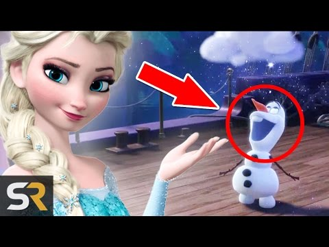 The Biggest Mistakes In Disney