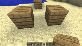 Как Сделать Пулемет В Minecraft 1.5.2(, 2013-06-05T11:02:21.000Z)