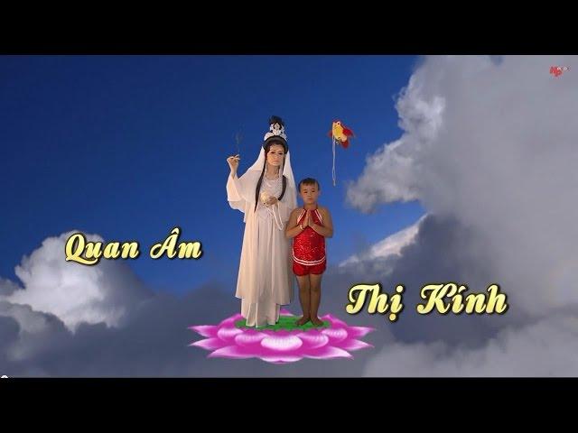 Quan Âm Thị Kính - Cải Lương Phật Giáo