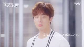 Kang Ji Woon & Eun Ha Won [Cinderella and Four Knights] - Mercy
