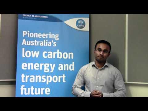 Solar Intermittency: Australia