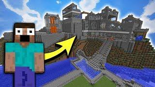 HUGE SURVIVAL MANSION TOUR!! | Minecraft Survival #81