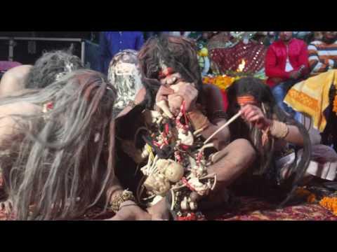 Aghori Jhanki Har Har Mahadev (In Sagarpur By Dj Rana)