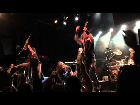 2016.01.21 Epica (full live concert) [Irving Plaza, New York City]