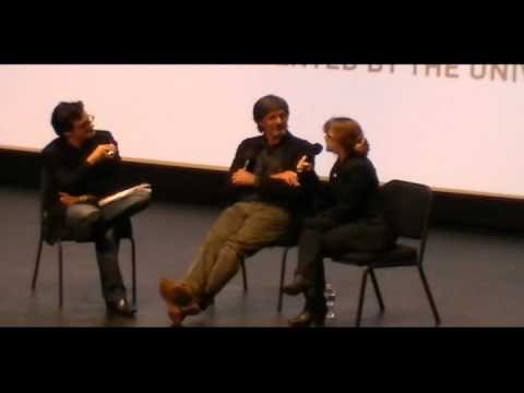 Sissy Spacek and Jack Fisk Discuss 'Badlands' at 2011 Va. Film Festival
