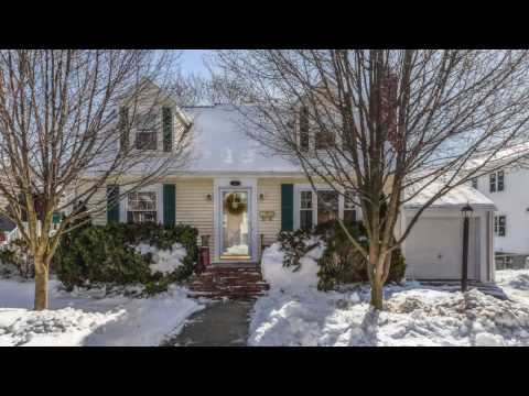 225 Westminster Ave, Watertown MA - Caroline Caira - Tel 617-699-3917