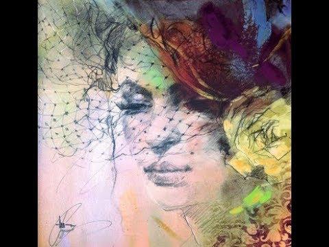 ANNA RAZUMOVSKAYA - Russian artist ✽ Helen O'Hara