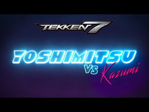 Tekken 7 - Kazumi Punishment Guide