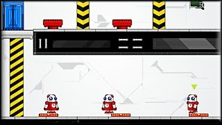 Chronotron - Game Walkthrough (full)