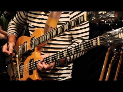 El Ten Eleven - Falling (Live on KEXP)