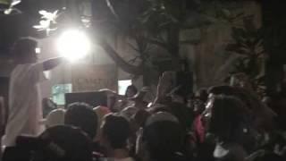 AKALA-Electro Livin In Brazil NOV 08