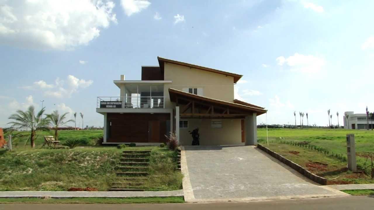 Fachada casa contemporanea arq alexandre auriema mp4 for Raccordo casa contemporanea